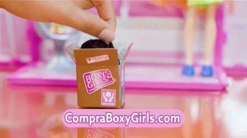 Boxy Girls TV Spot, 'Toda una sensación' [Spanish] - Thumbnail 4