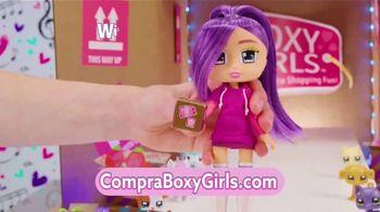 Boxy Girls TV Spot, 'Toda una sensación' [Spanish] - Thumbnail 5