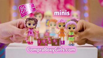 Boxy Girls TV Spot, 'Toda una sensación' [Spanish] - Thumbnail 6