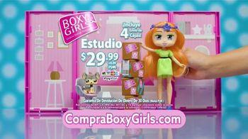 Boxy Girls TV Spot, 'Toda una sensación' [Spanish] - Thumbnail 7