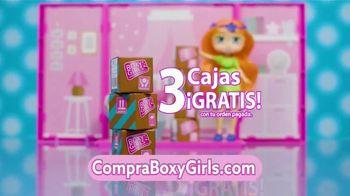 Boxy Girls TV Spot, 'Toda una sensación' [Spanish] - Thumbnail 8