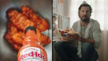 Dairy Queen Sauced & Tossed Chicken Strip Baskets TV Spot, 'Sauce Boss' - Thumbnail 6
