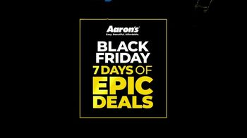 Black Friday 7 Days of Epic Deals: Spin the Wheel thumbnail