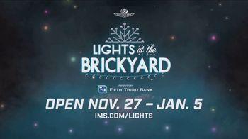 Indianapolis Motor Speedway TV Spot, 'Lights at the Brickyard' - Thumbnail 10