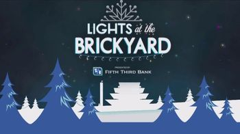 Indianapolis Motor Speedway TV Spot, 'Lights at the Brickyard' - Thumbnail 3