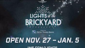Indianapolis Motor Speedway TV Spot, 'Lights at the Brickyard' - Thumbnail 9