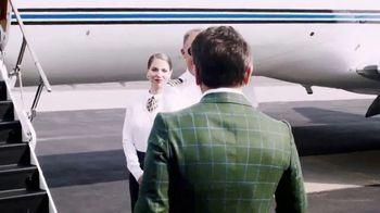ONEflight International BAJit TV Spot, 'What's Your Time Worth? Featuring Robert Herjavec - Thumbnail 2