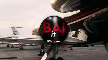ONEflight International BAJit TV Spot, 'What's Your Time Worth? Featuring Robert Herjavec - Thumbnail 5