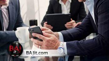 ONEflight International BAJit TV Spot, 'What's Your Time Worth? Featuring Robert Herjavec - Thumbnail 6