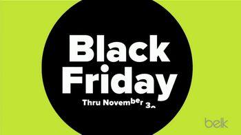 Belk Black Friday Sale TV Spot, 'LED TVs, Toys and Diamonds' - Thumbnail 2