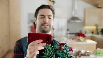 U.S. Cellular TV Spot, 'Holidays: Switch and Get the Latest Phones Free'