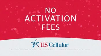 U.S. Cellular TV Spot, 'Holidays: Switch and Get the Latest Phones Free' - Thumbnail 10