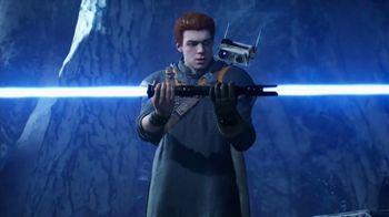 Star Wars: Jedi Fallen Order TV Spot, 'Back in the Clone Wars' - Thumbnail 1