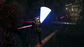 Star Wars: Jedi Fallen Order TV Spot, 'Back in the Clone Wars' - Thumbnail 5