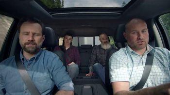 2019 Chevrolet Silverado TV Spot, 'Behind Us' [T2]