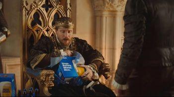 Bud Light TV Spot, 'Crispmas' - 337 commercial airings