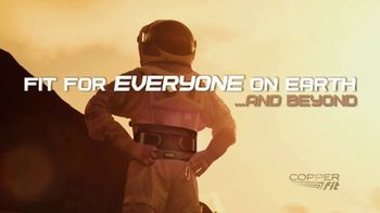 Copper Fit Advanced Back Pro TV Spot, 'On Earth' Song by Oh The Larceny - Thumbnail 10