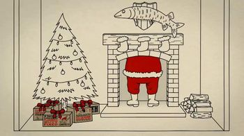 Duluth Trading Company TV Spot, 'Holiday: Night Before Gifting: 25 to 50 Percent Off' - Thumbnail 1