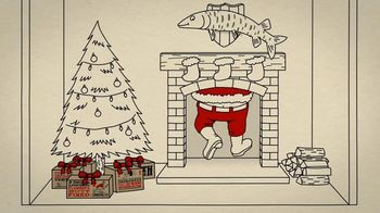 Duluth Trading Company TV Spot, 'Holiday: Night Before Gifting: 25 to 50 Percent Off' - Thumbnail 2