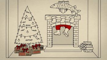 Duluth Trading Company TV Spot, 'Holiday: Night Before Gifting: 25 to 50 Percent Off'