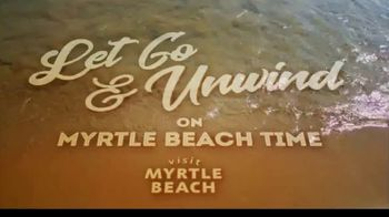 Visit Myrtle Beach TV Spot, 'The Good Life' - Thumbnail 7