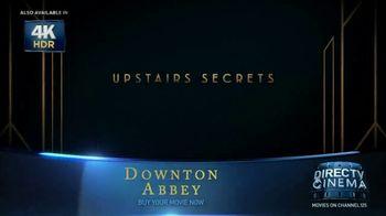 DIRECTV Cinema TV Spot, 'Downton Abbey' - Thumbnail 2