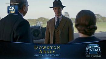 DIRECTV Cinema TV Spot, 'Downton Abbey' - Thumbnail 3
