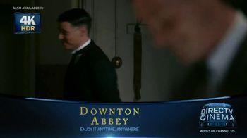 DIRECTV Cinema TV Spot, 'Downton Abbey' - Thumbnail 4