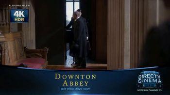DIRECTV Cinema TV Spot, 'Downton Abbey' - Thumbnail 7