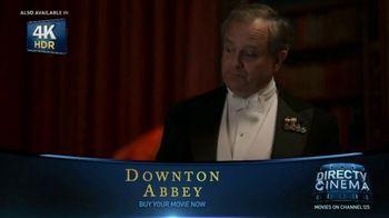 DIRECTV Cinema TV Spot, 'Downton Abbey' - Thumbnail 8