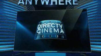 DIRECTV Cinema TV Spot, 'Downton Abbey' - Thumbnail 9