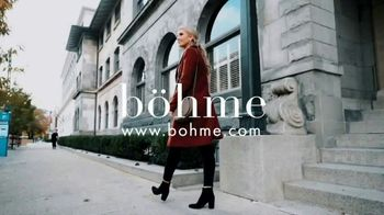 Böhme TV Spot, 'Fall Fashions' Song by Mikey Geiger - Thumbnail 10