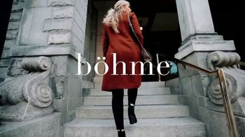 Böhme TV Spot, 'Fall Fashions' Song by Mikey Geiger - Thumbnail 3
