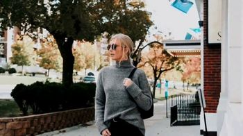 Böhme TV Spot, 'Fall Fashions' Song by Mikey Geiger - Thumbnail 6
