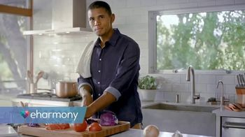 eHarmony TV Spot, 'Quality Over Quantity' - Thumbnail 1