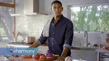 eHarmony TV Spot, 'Quality Over Quantity' - Thumbnail 2
