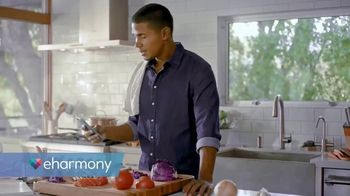 eHarmony TV Spot, 'Quality Over Quantity' - Thumbnail 3