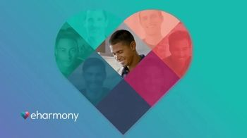 eHarmony TV Spot, 'Quality Over Quantity' - Thumbnail 5