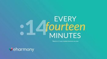 eHarmony TV Spot, 'Quality Over Quantity' - Thumbnail 7