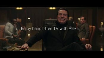 Amazon Fire TV Cube TV Spot, 'Villain: The Neighborhood: Alexa Voice Control' - Thumbnail 9
