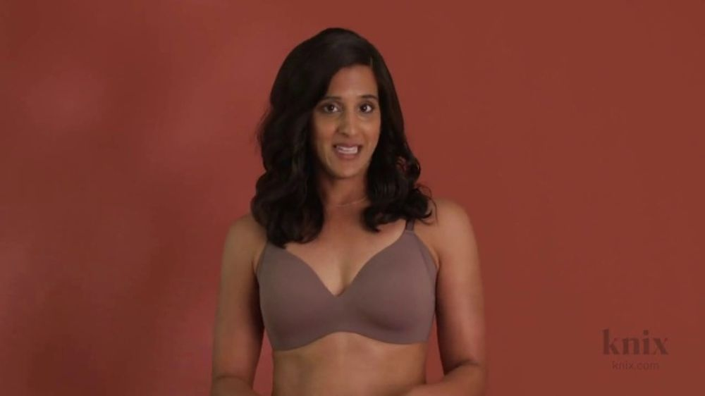 Knix Black Friday Sale TV Commercial, 'Leaks Happen: Underwear'