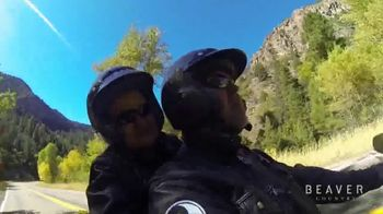 Beaver Country Tourism TV Spot, 'Motorcycle Trip' - Thumbnail 3