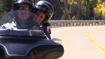 Beaver Country Tourism TV Spot, 'Motorcycle Trip' - Thumbnail 5