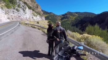 Beaver Country Tourism TV Spot, 'Motorcycle Trip' - Thumbnail 6