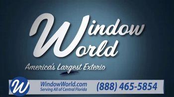 Window World TV Spot, 'Energy Efficient' - Thumbnail 9