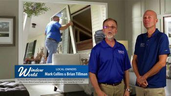 Window World TV Spot, 'Energy Efficient' - Thumbnail 1