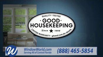 Window World TV Spot, 'Energy Efficient' - Thumbnail 4