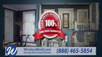 Window World TV Spot, 'Energy Efficient' - Thumbnail 5