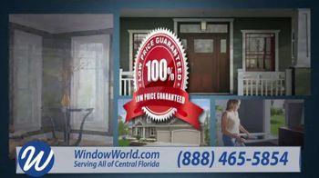 Window World TV Spot, 'Energy Efficient' - Thumbnail 6