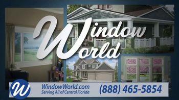 Window World TV Spot, 'Energy Efficient' - Thumbnail 8